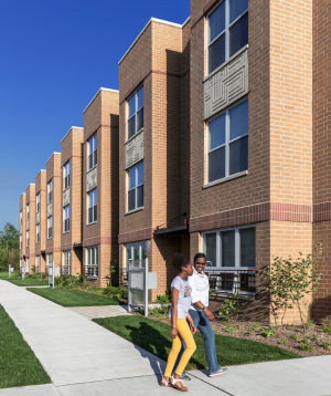High Quality Park Place Apartments Is An Exciting Residential Community Located In The  West Elsdon Neighborhood Of Chicago And Offering 78 One, Two And Three  Bedroom ...